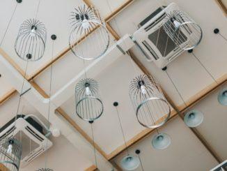 Van hanglampen tot plafondlampen