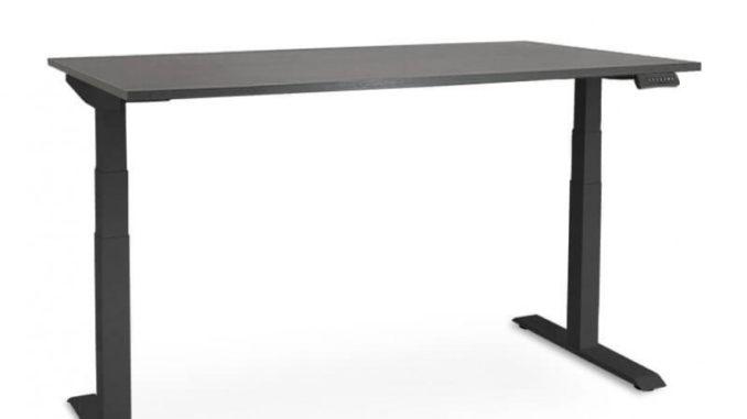 5 voordelen van zit-sta bureaus