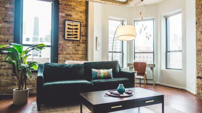 3 tips voor het kiezen van sfeervolle woonkamer verlichting