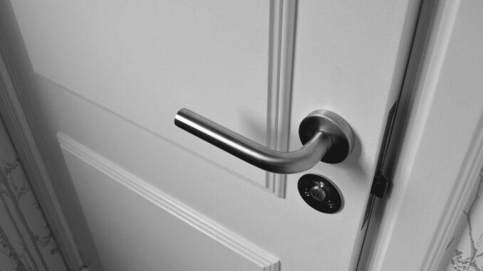 vWelke deuren passen goed in jouw huis?