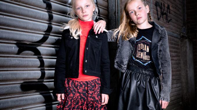 Kindermerkkleding