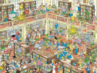 Puzzels kopen voor het plezier