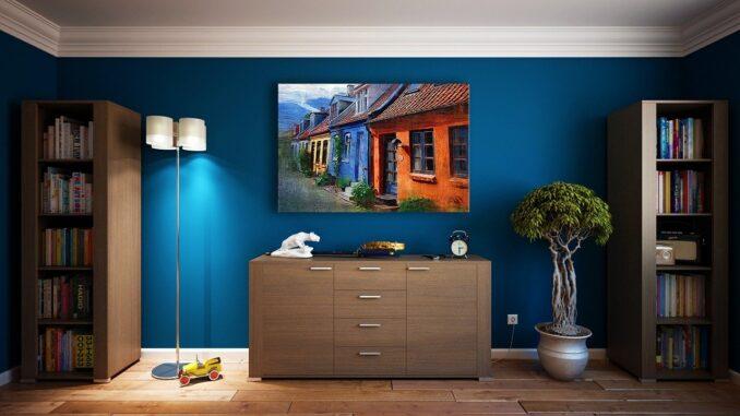 Met deze vier aanpassingen geef jij je huis een andere uitstraling