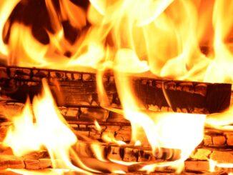 Welk hout kan ik het beste branden bij een kampvuur