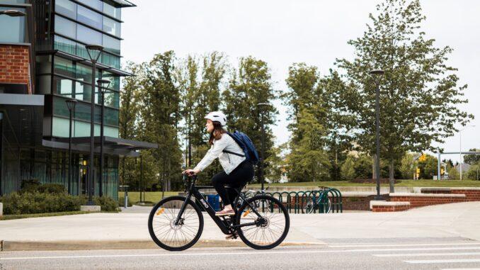 Wat is de beste ruimte om je e-bike veilig te stallen?